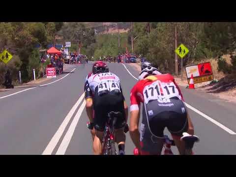 Highlights | Stage 1 | Santos Tour Down Under