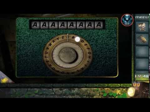 Can You Escape The 100 Room 2 (Level 48)