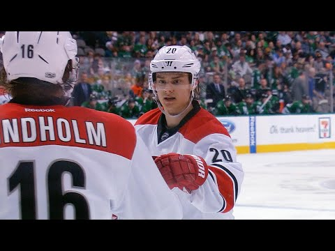 31 in 31: Carolina Hurricanes 2017-18 season preview