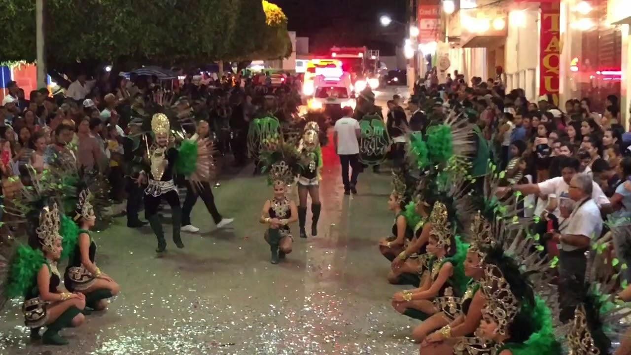 Banda Fanfarra Santa Cruz de Taquarana/AL #1