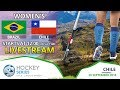 Brazil v Chile | 2018 Women's Hockey Series Open | FULL MATCH LIVESTREAM