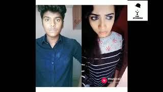 Satiyama kudikala di...- Dharmesh- online dubsmash contest
