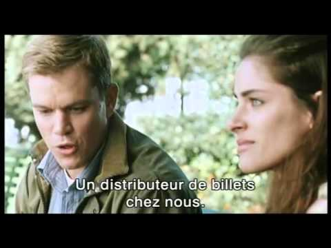 Syriana (2005) bande annonce