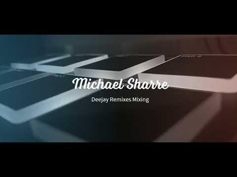 Michael Sharre