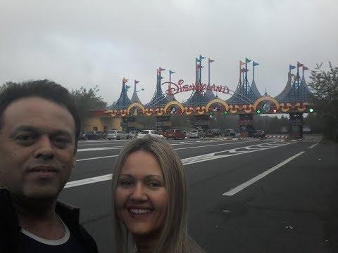 Disney Paris-Férias só no inicio.2ª parte do 1º dia-video 102