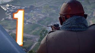 LUCKIEST SHOTS EVER IN BATTLEFIELD 1 (Insane Range Kills)