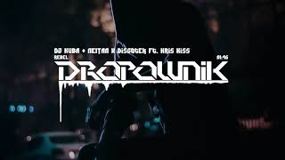 DJ KUBA & NEITAN x Discotek ft. Kris Kiss - Rebel