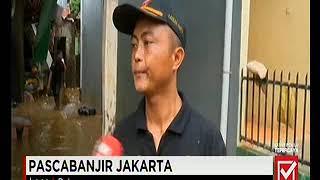 Pasca Banjir Jakarta