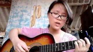 Nhiều người ôm giấc mơ (cover) - guitar Kiều Liên