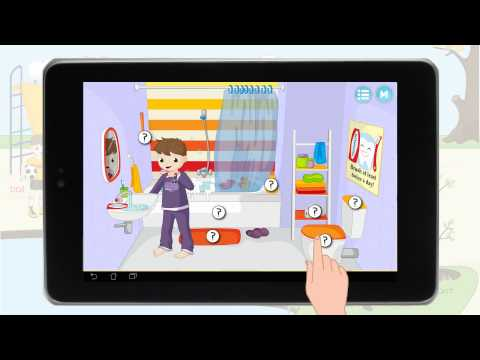 free educational games  for tablet