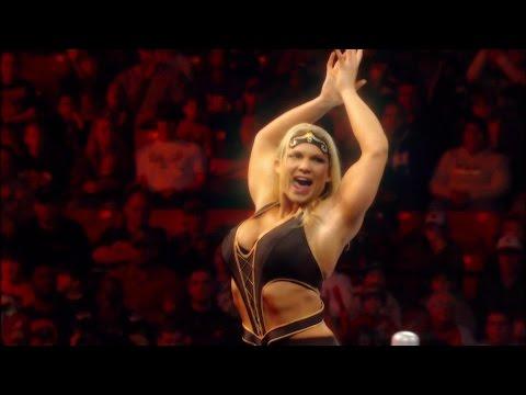 Beth Phoenix: WWE Hall of Fame 2017 inductee
