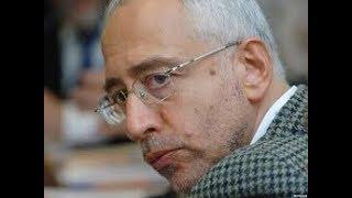 Николай Сванидзе - Особое мнение на Эхо Москвы 29 сентября 2017