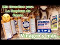 🚦mis PRODUCTOS FAVORITOS DE LIMPIEZA DEL HOGAR #limpiezadecsasa  VIDEOS DE LIMPIEZA