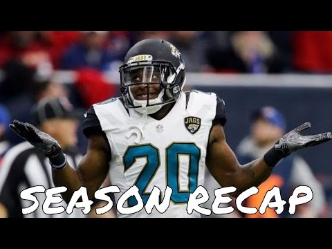 Jacksonville Jaguars 2016 NFL Season Recap + 2017 Free Agency and Draft Preview