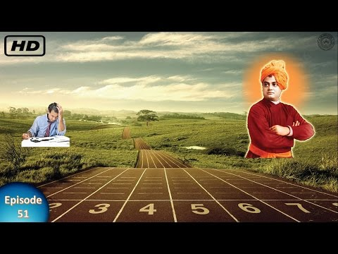 "[Hindi] ""How Swami Vivekananda solves his problems"" ? 