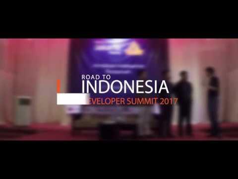 Berkenalan dengan Teknologi Block Chain oleh Oscar Darmawan, CEO Bitcoin Indonesia