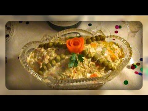 Салат Оливье рецепты с фото на Поварру 50 рецептов