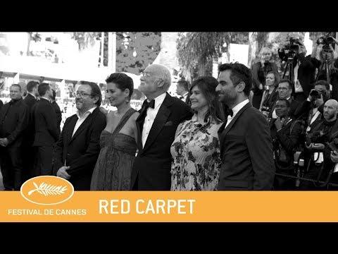 CAPHARNAUM - Cannes 2018 - Red Carpet - EV