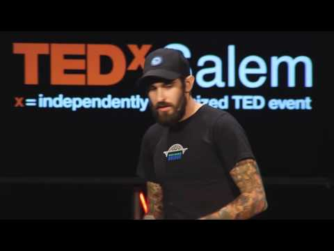 (Mirror) - Deep Web TED Talk - Kyle Terry