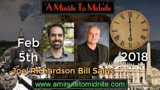 Video Joel Richardson and Bill Salus - The identity of Mystery Babylon! download MP3, 3GP, MP4, WEBM, AVI, FLV Juli 2018
