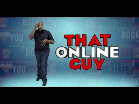 That Online Guy (Willis Raburu) - Robert Mugabe Quotes