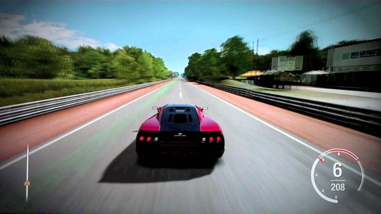 SSC Ultimate Aero de thonyo29 dans la vitrine de Forza ...  Forza Ssc Ultimate Aero Igcd