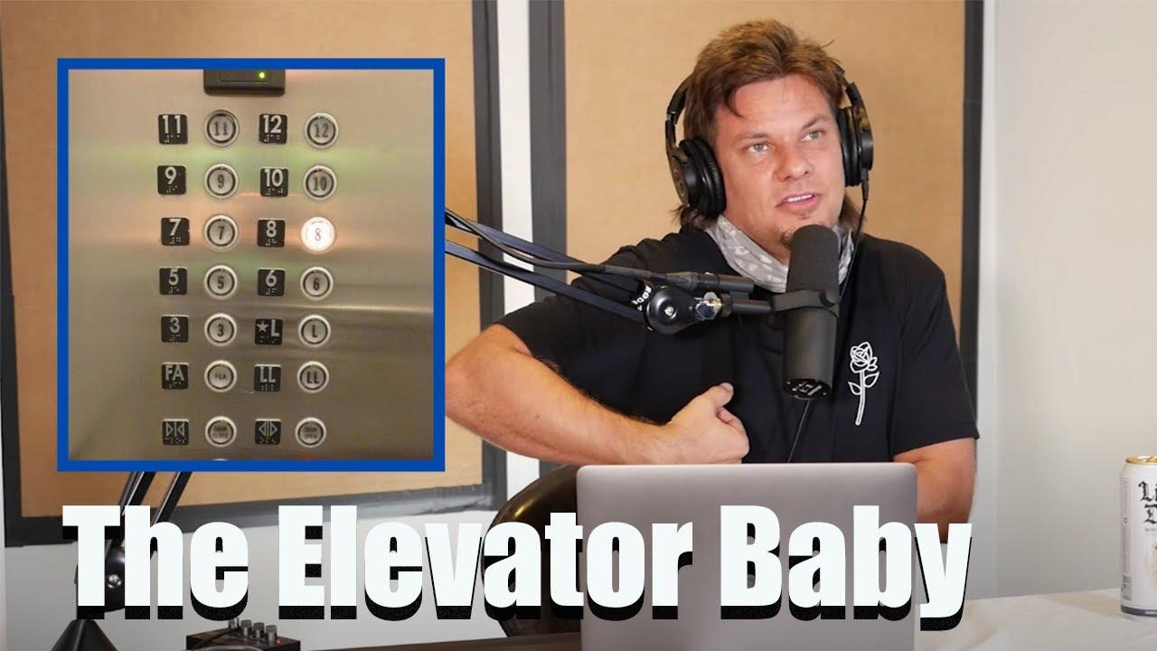 Download The Elevator Baby | @Theo Von