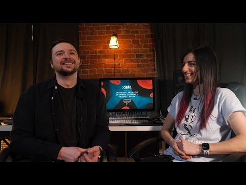Data: Интервью с легендой Российской Drum & Bass сцены - Subwave. Выпуск #2