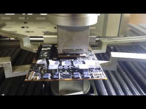 iMac A1312 27 inch 2009 2010 2011 video card repair