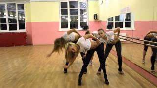 Dance Go go Lesson 3 Танцевальный Го го урок 3ч 2  Go Dance Kaliningrad
