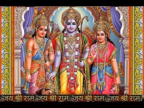 """""""Bolo Ram Jai Jai Ram"""" a Bhajan"""