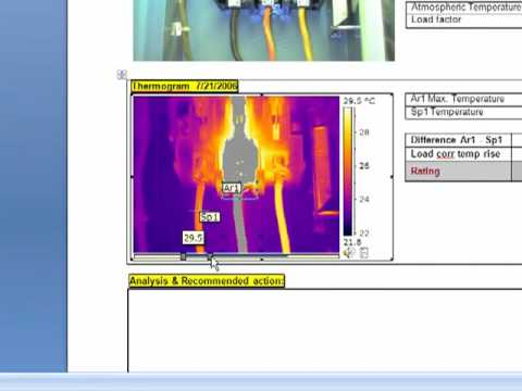 FLIR Reporter 8.5 - Report Creation And Analysis.mp4