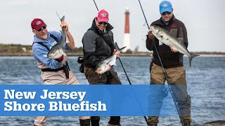S15 Ep7 - New Jersey Shore Bluefish (Full Episode)