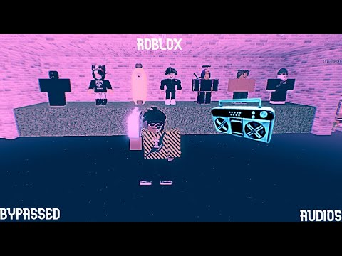Trapenese Ricefield Roblox Song Id 20 Roblox Bypassed Audios July 2020 Trapanese More 161 Juju Playz Codes In Description Youtube
