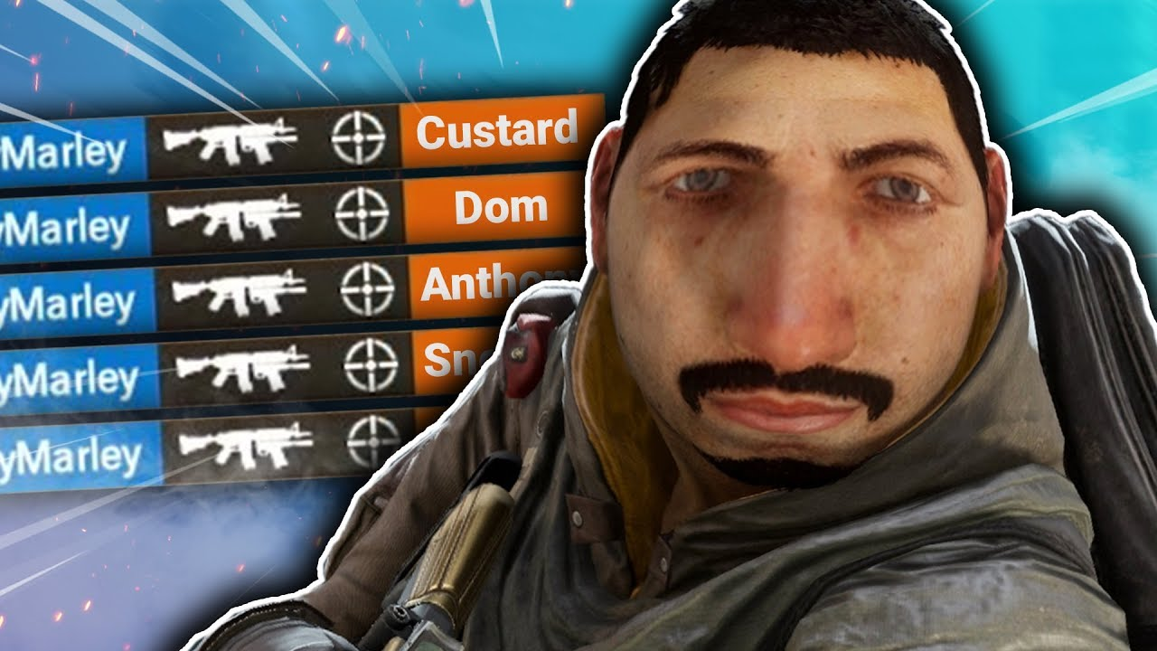 This is why I love Rainbow Six Siege thumbnail