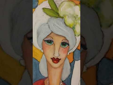 Tom Barnes - Painter