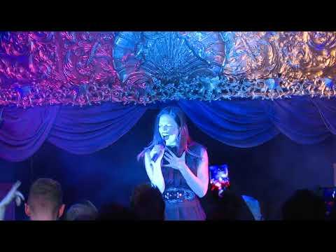 Jessika - Hypnotica - SAN MARINO  | LIVE | OFFICIAL | 2018 London Eurovision Party