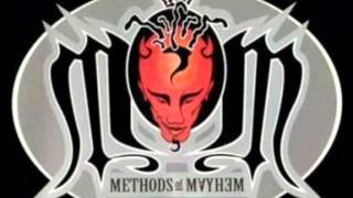 Watch Methods Of Mayhem Mr Onsomeothershits video