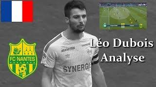 (FR) Léo Dubois - ANALYSE