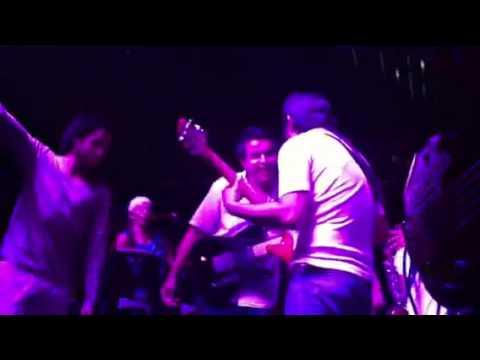 La palapa reggae ban -el indio-cd guzman