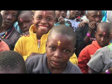 Rush - Zambia Trip 2016