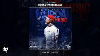 Lil Cj Kasino - Back Door (Feat. Maxo Kream) [Murda Worth Music]