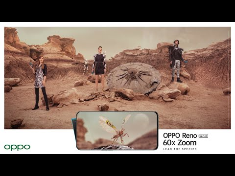 OPPO Reno-Leading the species from YouTube · Duration:  31 seconds
