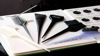 Кисточки для окрашивания волос