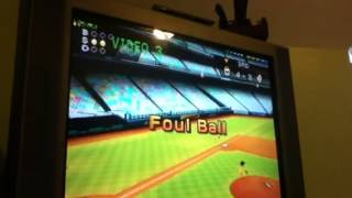 Wii Sports Baseball Episode 2: WHY MATSUZAKA WHY?!