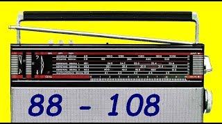 VEF 214  FM 88-108 + инструкция по ремонту