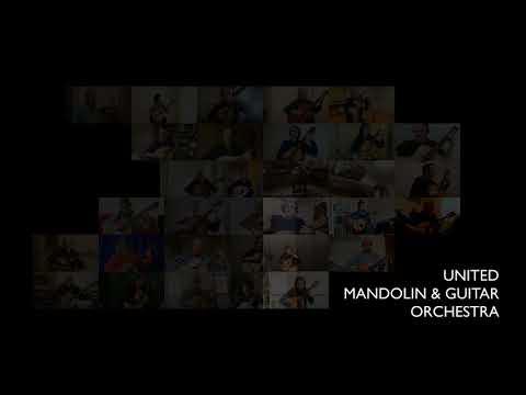 Trailer United Mandolin