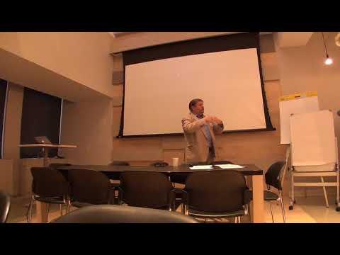 The Power of Debate: Keynote at NYC Urban Debate League Education Day