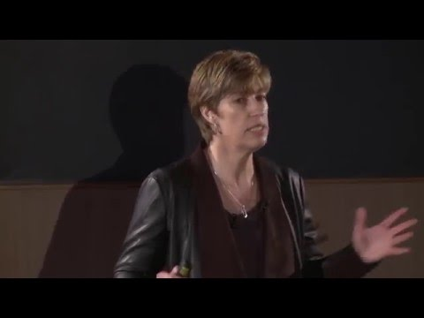 The Psychology Of Communicating Effectively In A Digital World | Helen Morris-Brown | TEDxSquareMile