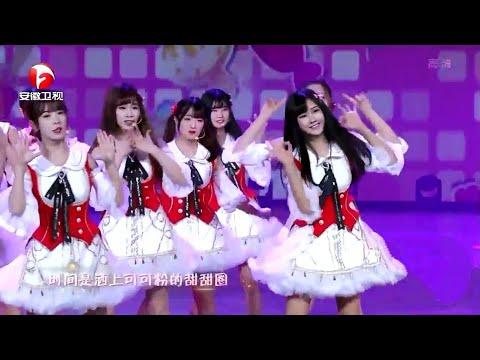 AKB48,JKT48,BNK48 VS SNH48,BEJ48,GNZ48